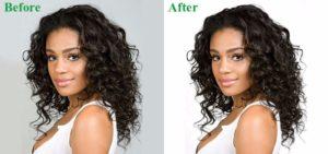 Photo-hair-Masking